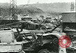 Image of military salvage operations Europe, 1947, second 11 stock footage video 65675022353