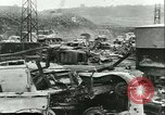 Image of military salvage operations Europe, 1947, second 12 stock footage video 65675022353