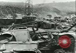 Image of military salvage operations Europe, 1947, second 14 stock footage video 65675022353