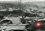 Image of military salvage operations Europe, 1947, second 15 stock footage video 65675022353