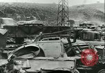 Image of military salvage operations Europe, 1947, second 18 stock footage video 65675022353