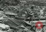 Image of military salvage operations Europe, 1947, second 29 stock footage video 65675022353