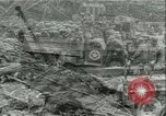 Image of military salvage operations Europe, 1947, second 32 stock footage video 65675022353