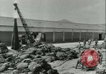 Image of military salvage operations Europe, 1947, second 33 stock footage video 65675022353