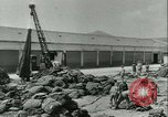 Image of military salvage operations Europe, 1947, second 34 stock footage video 65675022353