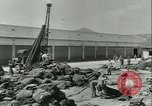 Image of military salvage operations Europe, 1947, second 36 stock footage video 65675022353