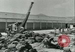 Image of military salvage operations Europe, 1947, second 37 stock footage video 65675022353
