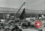 Image of military salvage operations Europe, 1947, second 39 stock footage video 65675022353
