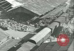 Image of military salvage operations Europe, 1947, second 41 stock footage video 65675022353