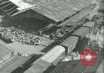 Image of military salvage operations Europe, 1947, second 42 stock footage video 65675022353