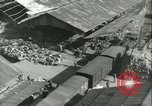 Image of military salvage operations Europe, 1947, second 45 stock footage video 65675022353