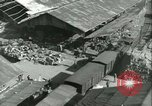 Image of military salvage operations Europe, 1947, second 46 stock footage video 65675022353