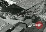 Image of military salvage operations Europe, 1947, second 48 stock footage video 65675022353