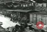 Image of military salvage operations Europe, 1947, second 49 stock footage video 65675022353