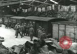 Image of military salvage operations Europe, 1947, second 50 stock footage video 65675022353