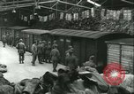 Image of military salvage operations Europe, 1947, second 52 stock footage video 65675022353