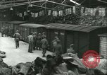 Image of military salvage operations Europe, 1947, second 54 stock footage video 65675022353