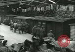 Image of military salvage operations Europe, 1947, second 57 stock footage video 65675022353