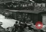 Image of military salvage operations Europe, 1947, second 59 stock footage video 65675022353