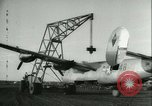 Image of Reclaiming Salvaged Aircrafts Davis-Monthan AFB Arizona USA, 1947, second 46 stock footage video 65675022356