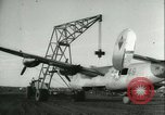 Image of Reclaiming Salvaged Aircrafts Davis-Monthan AFB Arizona USA, 1947, second 47 stock footage video 65675022356