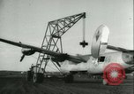 Image of Reclaiming Salvaged Aircrafts Davis-Monthan AFB Arizona USA, 1947, second 48 stock footage video 65675022356