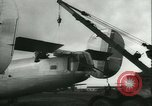 Image of Reclaiming Salvaged Aircrafts Davis-Monthan AFB Arizona USA, 1947, second 55 stock footage video 65675022356