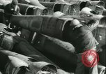 Image of Reclaiming Salvaged Aircrafts Davis-Monthan AFB Arizona USA, 1947, second 61 stock footage video 65675022356