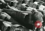 Image of Reclaiming Salvaged Aircrafts Davis-Monthan AFB Arizona USA, 1947, second 62 stock footage video 65675022356