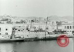 Image of Spanish submarines Spain, 1942, second 24 stock footage video 65675022358