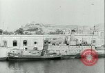 Image of Spanish submarines Spain, 1942, second 25 stock footage video 65675022358