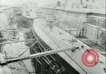 Image of Spanish submarines Spain, 1942, second 26 stock footage video 65675022358