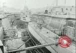 Image of Spanish submarines Spain, 1942, second 27 stock footage video 65675022358