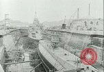 Image of Spanish submarines Spain, 1942, second 29 stock footage video 65675022358
