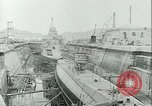 Image of Spanish submarines Spain, 1942, second 30 stock footage video 65675022358