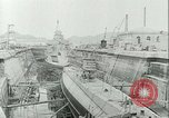 Image of Spanish submarines Spain, 1942, second 31 stock footage video 65675022358