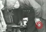 Image of Spanish submarines Spain, 1942, second 46 stock footage video 65675022358