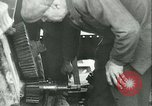 Image of Spanish submarines Spain, 1942, second 47 stock footage video 65675022358