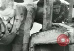 Image of Spanish submarines Spain, 1942, second 49 stock footage video 65675022358