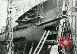 Image of Spanish submarines Spain, 1942, second 50 stock footage video 65675022358