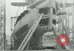 Image of Spanish submarines Spain, 1942, second 53 stock footage video 65675022358