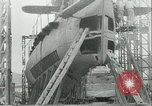 Image of Spanish submarines Spain, 1942, second 54 stock footage video 65675022358