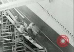 Image of Spanish submarines Spain, 1942, second 56 stock footage video 65675022358