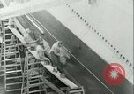 Image of Spanish submarines Spain, 1942, second 57 stock footage video 65675022358