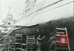 Image of Spanish submarines Spain, 1942, second 61 stock footage video 65675022358