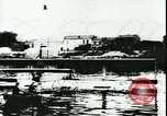Image of Collier flight on Seine 1911 Paris France, 1912, second 1 stock footage video 65675022364