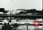 Image of Collier flight on Seine 1911 Paris France, 1912, second 4 stock footage video 65675022364