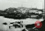 Image of Collier flight on Seine 1911 Paris France, 1912, second 9 stock footage video 65675022364