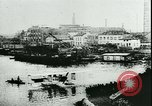 Image of Collier flight on Seine 1911 Paris France, 1912, second 11 stock footage video 65675022364