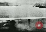 Image of Collier flight on Seine 1911 Paris France, 1912, second 15 stock footage video 65675022364